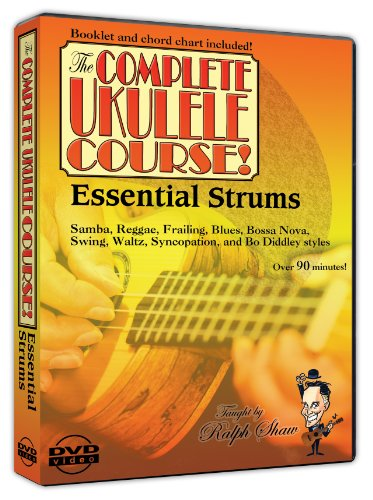 Essential Strums for the Ukulele