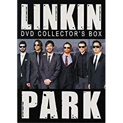 Linkin Park - DVD Collector's Box
