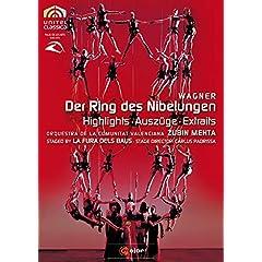 Der Ring Des Nibelungen - Highlights