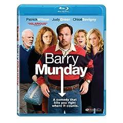 Barry Munday [Blu-ray]
