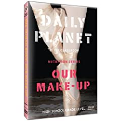 Daily Planet: The Human Body: Our Make-up