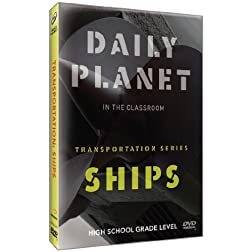 Daily Planet: Ships