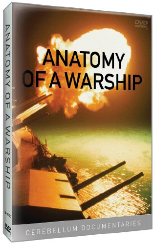 Anatomy of a Warship