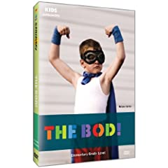 Kids @ Discovery: The Bod!