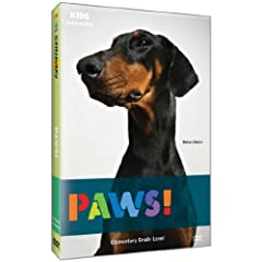 Kids @ Discovery: Paws!