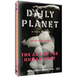 Daily Planet: The Art of the Human Body