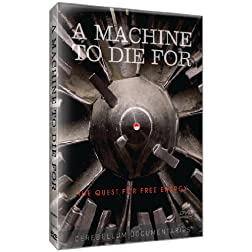 A Machine To Die For