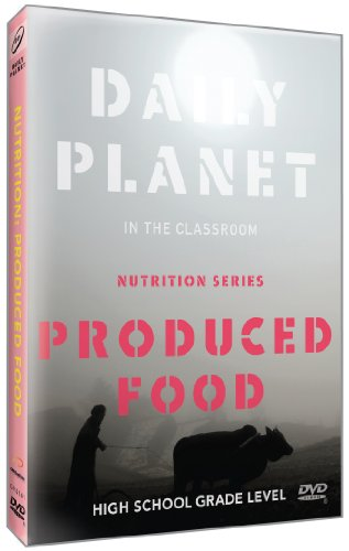 Daily Planet: Produced Food