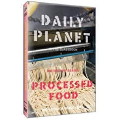 Daily Planet: Processed Food