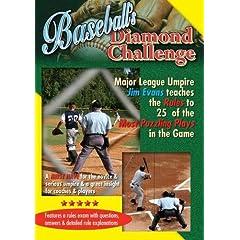 Baseball's Diamond Challenge