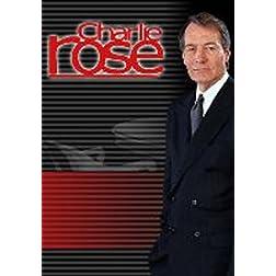 Charlie Rose (September 1, 2010)