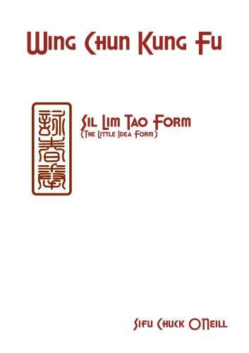 Wing Chun: Sil Lim Tao Form