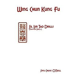 Wing Chun: Sil Lim Tao Drills