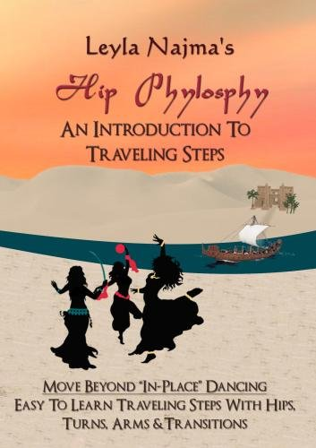 An Introduction To Traveling Steps