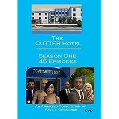 The Cutter Hotel:  Season One