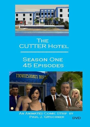 The Cutter Hotel:  Season One