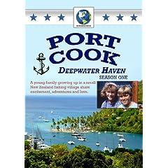 Port Cook: Deepwater Haven Season 1
