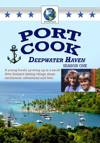 Port Cook: Deepwater Haven Season 1