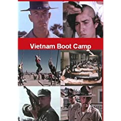 Vietnam Boot Camp - A Collection of Vietnam Era Training Shorts