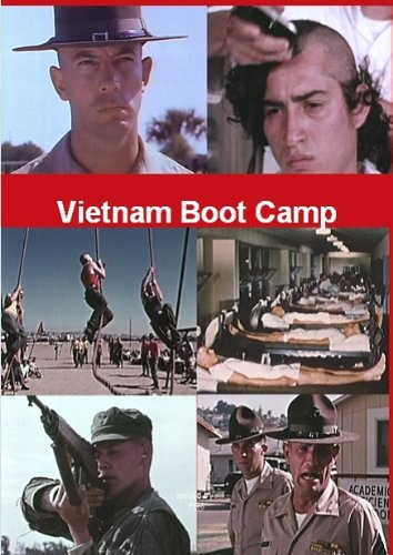 Vietnam Boot Camp - A Collection of Vietnam Era Training Shorts