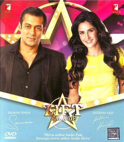Lift Kara De (Television show hosted by Karan Johar, Guests Salman Khan / Katrina Kaif)