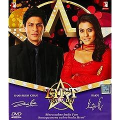 Lift Kara De (Television show hosted by Karan Johar, Guests- Shahrukh Khan / Kajol)