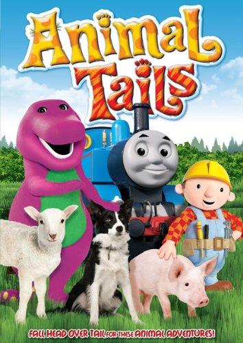 Hit Favorites: Animal Tails