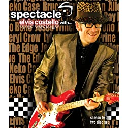 Spectacle: Season 2 [Blu-ray]