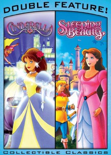 Cinderella & Sleeping Beauty
