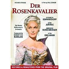 Der Rosenkavalier: The Film
