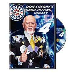 Don Cherry's Hard Hitting Hockey 4