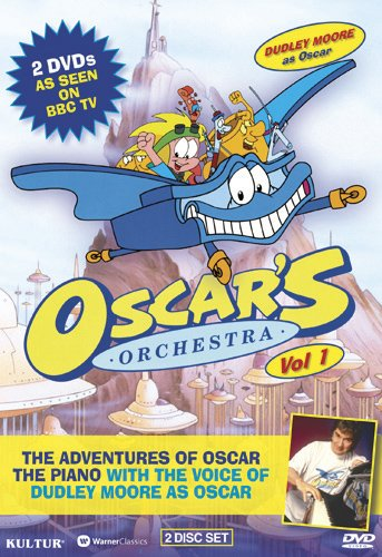 Oscar's Orchestra 1: Intro to Classical Music for Children