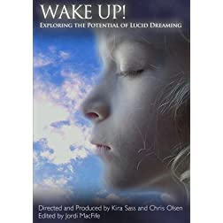 Wake Up! - Exploring the Potential of Lucid Dreaming