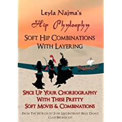 """""""Soft Moves & Combinations with Layering"""""""