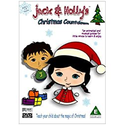 Jack and Holly's Christmas Countdown