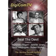 Beat The Devil - 1954