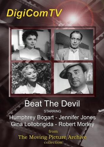 Beat The Devil - 1954