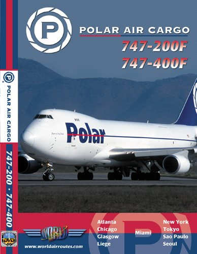 Polar Air Cargo Boeing 747-200 & Boeing 747-400