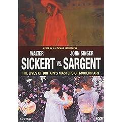 Sickert vs. Sargent - Britain's Masters of Modern Art