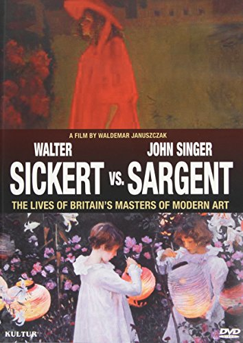 Sickert vs. Sargent - Britain's Masters of Modern Art