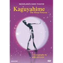 Kaguyahime - The Moon Princess - Nederlands Dans Theater