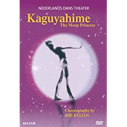 Kaguyahime - The Moon Princess - Nederlands Dans Theater
