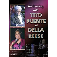 An Evening With Tito Puente & Della Reese
