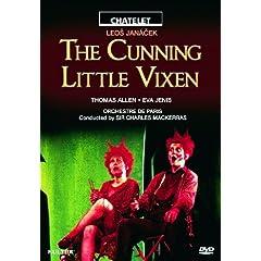 The Cunning Little Vixen - Janacek