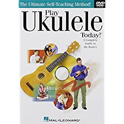 Play Ukulele Today