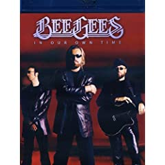 Bee Gees: In Our Own Time [Blu-ray]