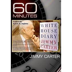 60 Minutes - Jimmy Carter (September 19, 2010)