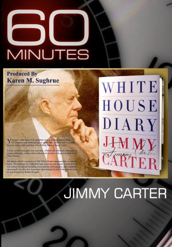 60 Minutes - Jimmy Carter (September 19, 2010)