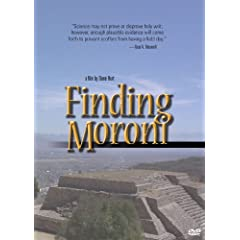 Finding Moroni