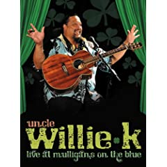 Uncle Willie K - Live at Mulligan's On The Blue
